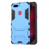 10% OFF + FREE SHIPPING, Buy the BEST PDair Premium Protective Carrying OPPO R11s Tough Armor Protective Case (Blue). Exquisitely designed engineered for OPPO R11s.
