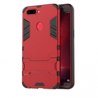 10% OFF + FREE SHIPPING, Buy the BEST PDair Premium Protective Carrying OPPO R11s Tough Armor Protective Case (Red). Exquisitely designed engineered for OPPO R11s.