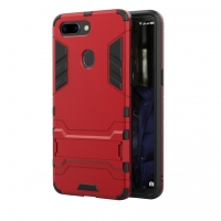 10% OFF + FREE SHIPPING, Buy the BEST PDair Premium Protective Carrying OPPO R15 Tough Armor Protective Case (Red). Exquisitely designed engineered for OPPO R15.