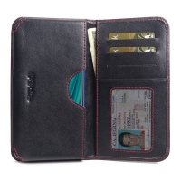 10% OFF + FREE SHIPPING, Buy the BEST PDair Handcrafted Premium Protective Carrying  OPPO R15x Leather Wallet Sleeve Case (Red Stitch). Exquisitely designed engineered for  OPPO R15x.