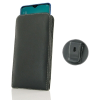 10% OFF + FREE SHIPPING, Buy the BEST PDair Handcrafted Premium Protective Carrying  OPPO R15x Pouch Case with Belt Clip. Exquisitely designed engineered for  OPPO R15x.