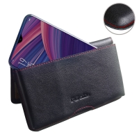 10% OFF + FREE SHIPPING, Buy the BEST PDair Handcrafted Premium Protective Carrying OPPO R17 Pro Leather Wallet Pouch Case (Red Stitch). Exquisitely designed engineered for OPPO R17 Pro.
