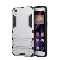 10% OFF + FREE SHIPPING, Buy the BEST PDair Premium Protective Carrying OPPO R9 Tough Armor Protective Case (Silver). Exquisitely designed engineered for OPPO R9.