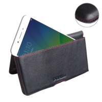 10% OFF + FREE SHIPPING, Buy Best PDair Handmade Protective OPPO R9s Plus Genuine Leather Wallet Pouch Case (Red Stitch). Pouch Sleeve Holster Wallet You also can go to the customizer to create your own stylish leather case if looking for additional color