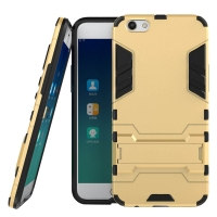 10% OFF + FREE SHIPPING, Buy Best PDair Protective OPPO R9s Plus Tough Armor Protective Case (Gold).  You also can go to the customizer to create your own stylish leather case if looking for additional colors, patterns and types.