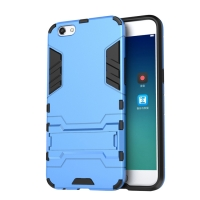 10% OFF + FREE SHIPPING, Buy the BEST PDair Premium Protective Carrying OPPO R9s Tough Armor Protective Case (Blue). Exquisitely designed engineered for OPPO R9s.