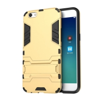 10% OFF + FREE SHIPPING, Buy the BEST PDair Premium Protective Carrying OPPO R9s Tough Armor Protective Case (Gold). Exquisitely designed engineered for OPPO R9s.