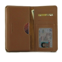 10% OFF + FREE SHIPPING, Buy the BEST PDair Handcrafted Premium Protective Carrying OPPO Reno Z Leather Wallet Sleeve Case (Brown). Exquisitely designed engineered for OPPO Reno Z.