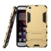 OPPO-R9-Tough-Armor-Protective-Case-Gold custom degsined carrying case by PDair