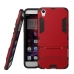 OPPO-R9-Tough-Armor-Protective-Case-Red custom degsined carrying case by PDair