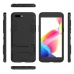 OPPO-R11s-Plus-Tough-Armor-Protective-Case-Black offers worldwide free shipping by PDair