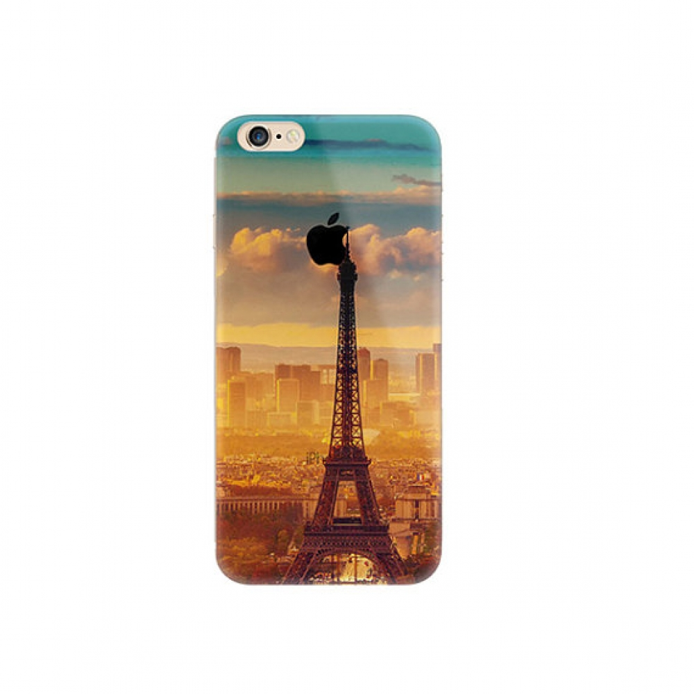 10% OFF + FREE SHIPPING, Buy PDair iPhone Soft Clear Case (Paris Eiffel Tower Scenery) which is available for iPhone 6 | iPhone 6s, iPhone 6 Plus | iPhone 6s Plus, iPhone 5 | iPhone 5s SE. You also can go to the customizer to create your own stylish leath