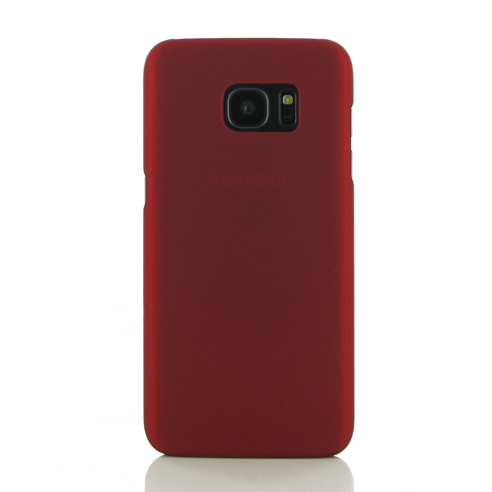 10% OFF + FREE SHIPPING, Buy Best PDair Top Quality Protective Samsung Galaxy S7 edge Rubberized Hard Cover (Red) online. You also can go to the customizer to create your own stylish leather case if looking for additional colors, patterns and types.