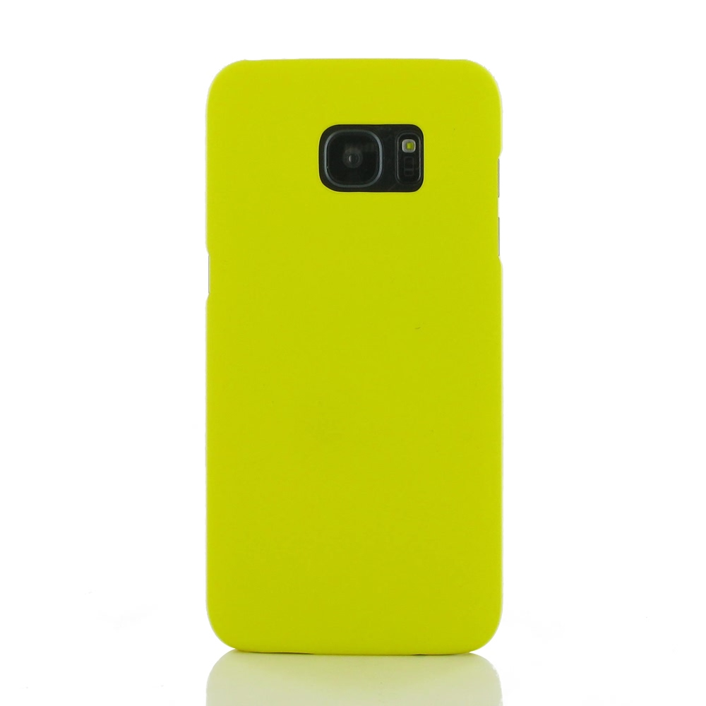 10% OFF + FREE SHIPPING, Buy Best PDair Top Quality Protective Samsung Galaxy S7 edge Rubberized Hard Cover (Yellow) online. You also can go to the customizer to create your own stylish leather case if looking for additional colors, patterns and types.