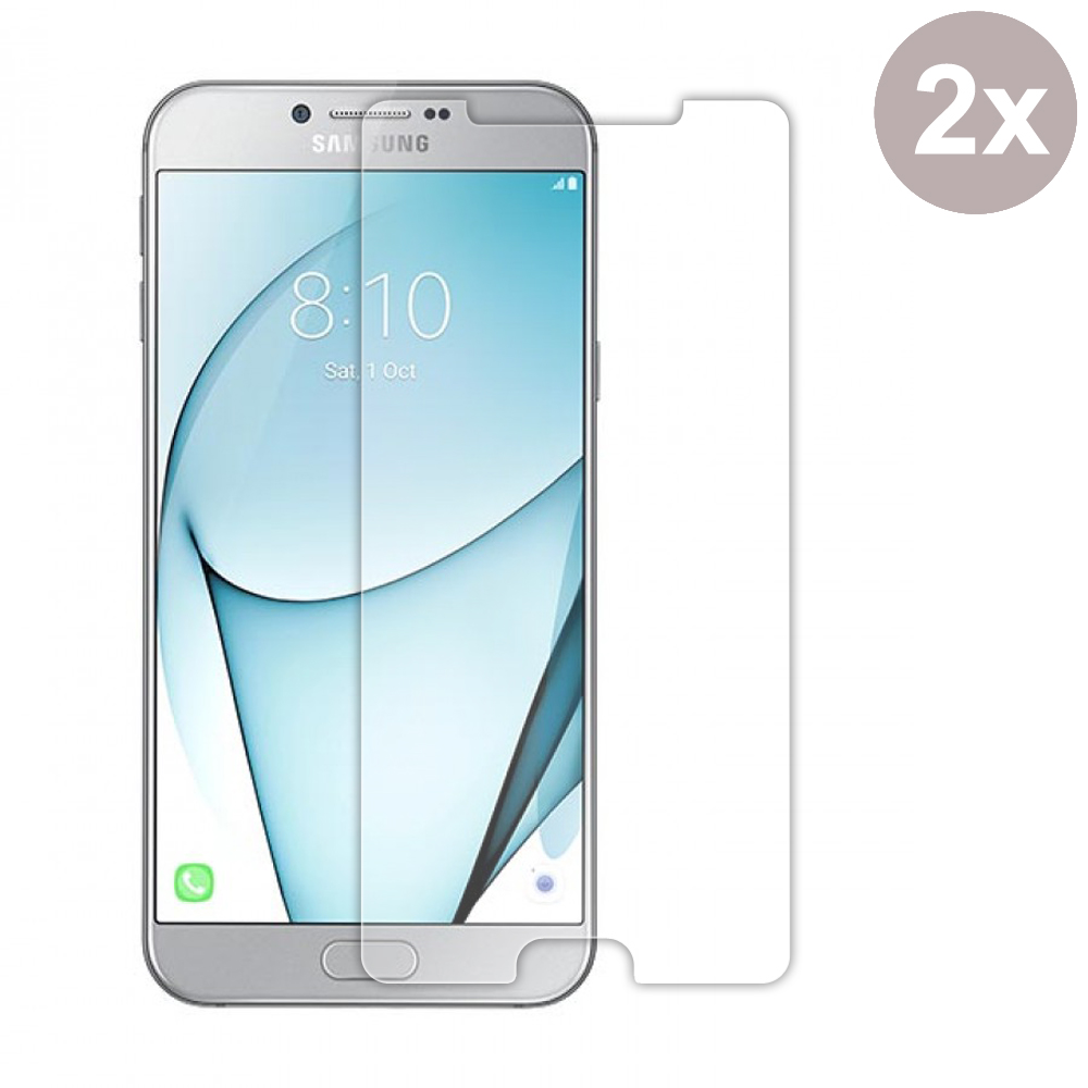 samsung a8 2016 tempered glass film screen protector pdair 10 off. Black Bedroom Furniture Sets. Home Design Ideas