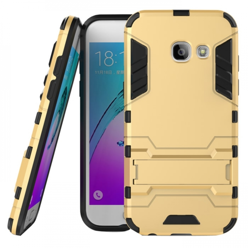 10% OFF + FREE SHIPPING, Buy Best PDair Premium Protective Samsung Galaxy A3 (2017) Tough Armor Protective Case (Gold).  You also can go to the customizer to create your own stylish leather case if looking for additional colors, patterns and types.