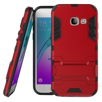 10% OFF + FREE SHIPPING, Buy Best PDair Protective Samsung Galaxy A3 (2017) Tough Armor Protective Case (Red).  You also can go to the customizer to create your own stylish leather case if looking for additional colors, patterns and types.