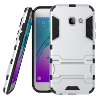 10% OFF + FREE SHIPPING, Buy Best PDair Premium Protective Samsung Galaxy A3 (2017) Tough Armor Protective Case (Silver).  You also can go to the customizer to create your own stylish leather case if looking for additional colors, patterns and types.