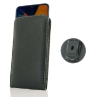 10% OFF + FREE SHIPPING, Buy the BEST PDair Handcrafted Premium Protective Carrying Samsung Galaxy A30 Pouch Case with Belt Clip. Exquisitely designed engineered for Samsung Galaxy A30.