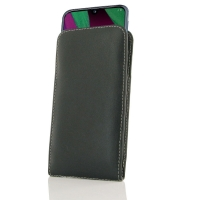 10% OFF + FREE SHIPPING, Buy the BEST PDair Handcrafted Premium Protective Carrying Samsung Galaxy A40 Leather Sleeve Pouch Case. Exquisitely designed engineered for Samsung Galaxy A40.