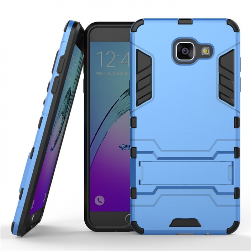 10% OFF + FREE SHIPPING, Buy Best PDair Quality Samsung Galaxy A5 2016 Tough Armor Protective Case (Blue) online. You also can go to the customizer to create your own stylish leather case if looking for additional colors, patterns and types.