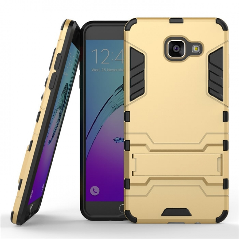 10% OFF + FREE SHIPPING, Buy Best PDair Quality Samsung Galaxy A5 2016 Tough Armor Protective Case (Gold) online. You also can go to the customizer to create your own stylish leather case if looking for additional colors, patterns and types.
