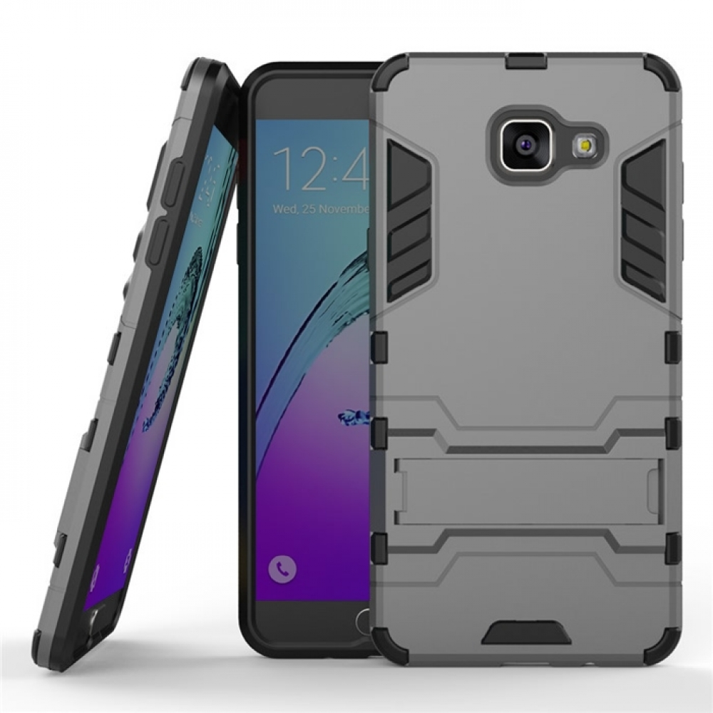 10% OFF + FREE SHIPPING, Buy Best PDair Quality Samsung Galaxy A5 2016 Tough Armor Protective Case (Grey) online. You also can go to the customizer to create your own stylish leather case if looking for additional colors, patterns and types.