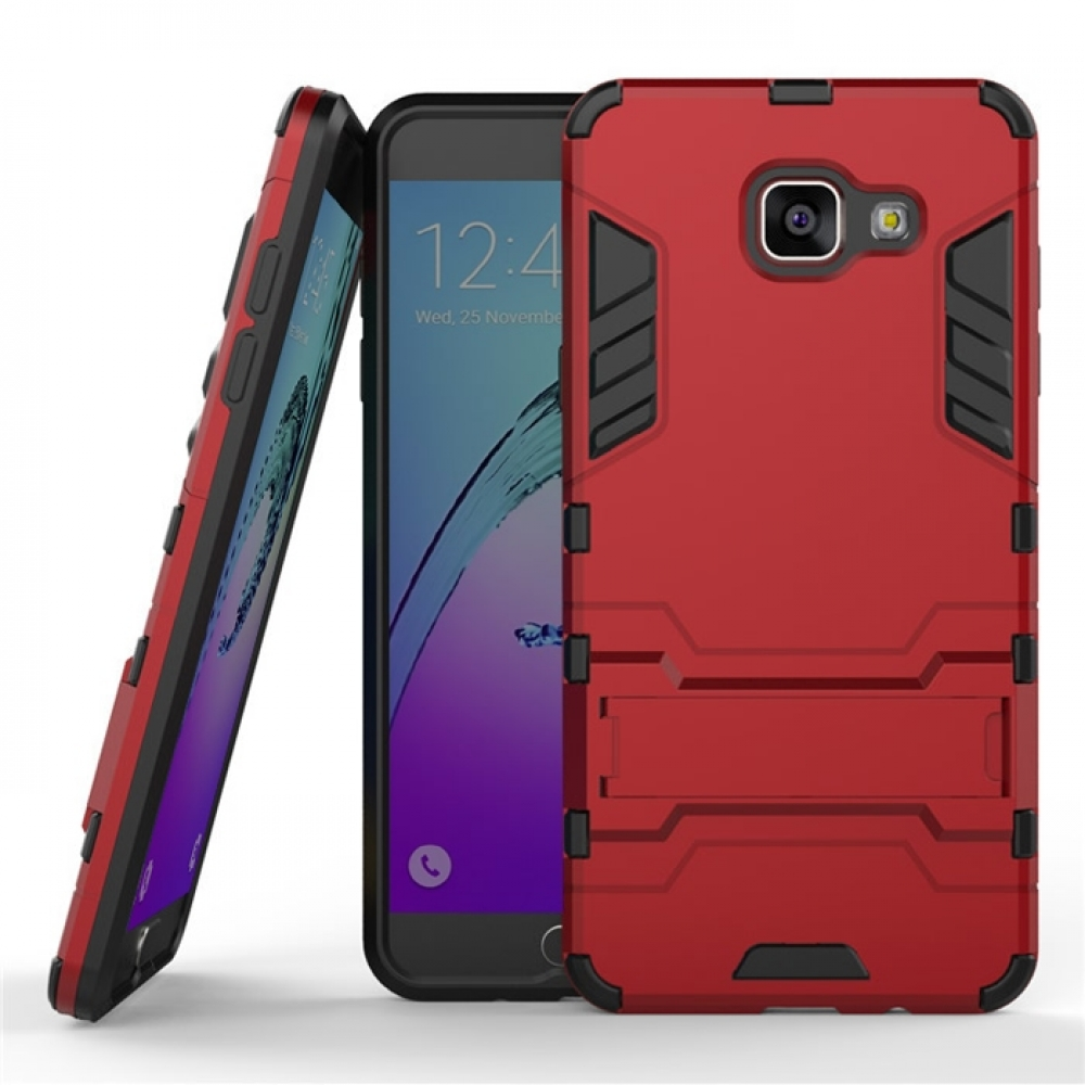 10% OFF + FREE SHIPPING, Buy Best PDair Quality Samsung Galaxy A5 2016 Tough Armor Protective Case (Red) online. You also can go to the customizer to create your own stylish leather case if looking for additional colors, patterns and types.