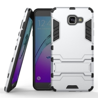 10% OFF + FREE SHIPPING, Buy Best PDair Quality Samsung Galaxy A5 2016 Tough Armor Protective Case (Silver) online. You also can go to the customizer to create your own stylish leather case if looking for additional colors, patterns and types.