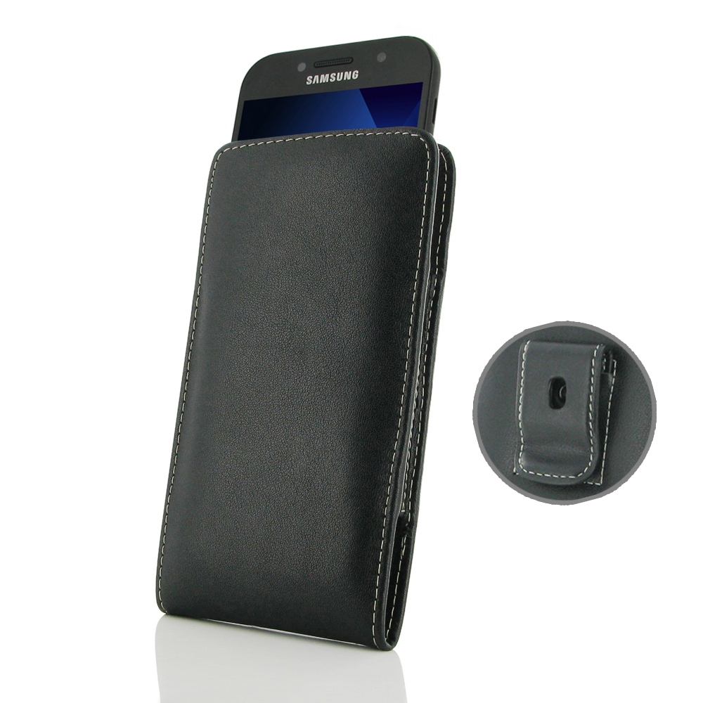 10% OFF + FREE SHIPPING, Buy Best PDair Handmade Protective Samsung Galaxy A5 (2017) Leather Pouch Case with Belt Clip.  You also can go to the customizer to create your own stylish leather case if looking for additional colors, patterns and types.