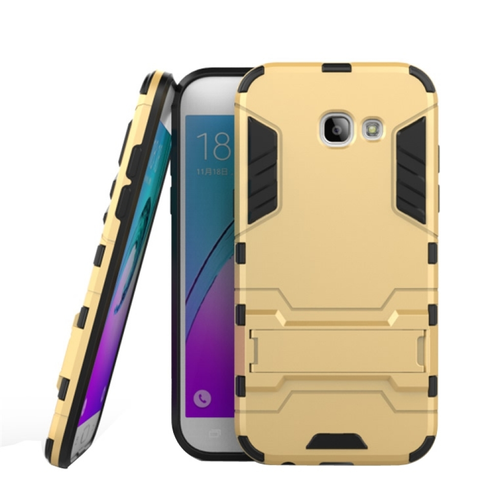10% OFF + FREE SHIPPING, Buy Best PDair Premium Protective Samsung Galaxy A5 (2017) Tough Armor Protective Case (Gold).  You also can go to the customizer to create your own stylish leather case if looking for additional colors, patterns and types.