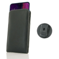 10% OFF + FREE SHIPPING, Buy the BEST PDair Handcrafted Premium Protective Carrying Samsung Galaxy A50 Pouch Case with Belt Clip. Exquisitely designed engineered for Samsung Galaxy A50.