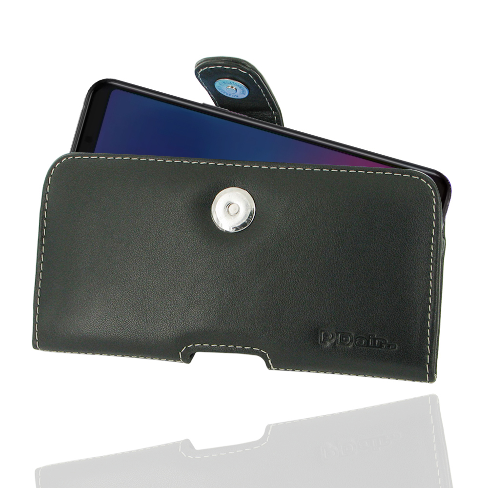 10% OFF + FREE SHIPPING, Buy the BEST PDair Handcrafted Premium Protective Carrying Samsung Galaxy A6s Leather Holster Case. Exquisitely designed engineered for Samsung Galaxy A6s.