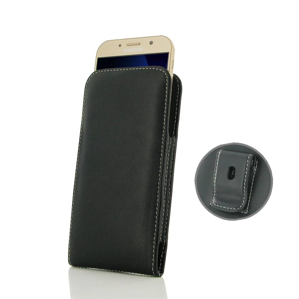 10% OFF + FREE SHIPPING, Buy Best PDair Handmade Protective Samsung Galaxy A7 (2017) Leather Pouch Case with Belt Clip.  You also can go to the customizer to create your own stylish leather case if looking for additional colors, patterns and types.