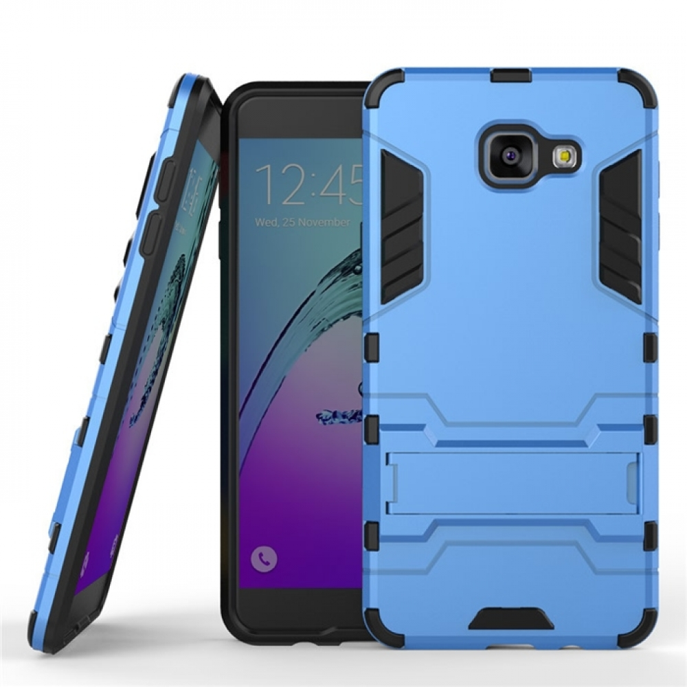 10% OFF + FREE SHIPPING, Buy Best PDair Quality Samsung Galaxy A7 2016 Tough Armor Protective Case (Blue) online. You also can go to the customizer to create your own stylish leather case if looking for additional colors, patterns and types.
