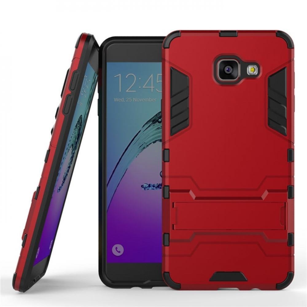 10% OFF + FREE SHIPPING, Buy Best PDair Quality Samsung Galaxy A7 2016 Tough Armor Protective Case (Red) online. You also can go to the customizer to create your own stylish leather case if looking for additional colors, patterns and types.