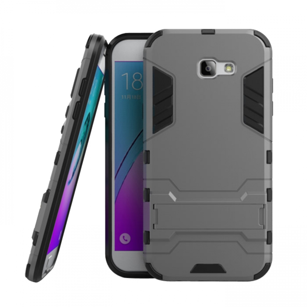 10% OFF + FREE SHIPPING, Buy Best PDair Premium Protective Samsung Galaxy A7 (2017) Tough Armor Protective Case (Grey).  You also can go to the customizer to create your own stylish leather case if looking for additional colors, patterns and types.