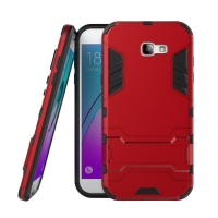 10% OFF + FREE SHIPPING, Buy Best PDair Protective Samsung Galaxy A7 (2017) Tough Armor Protective Case (Red).  You also can go to the customizer to create your own stylish leather case if looking for additional colors, patterns and types.