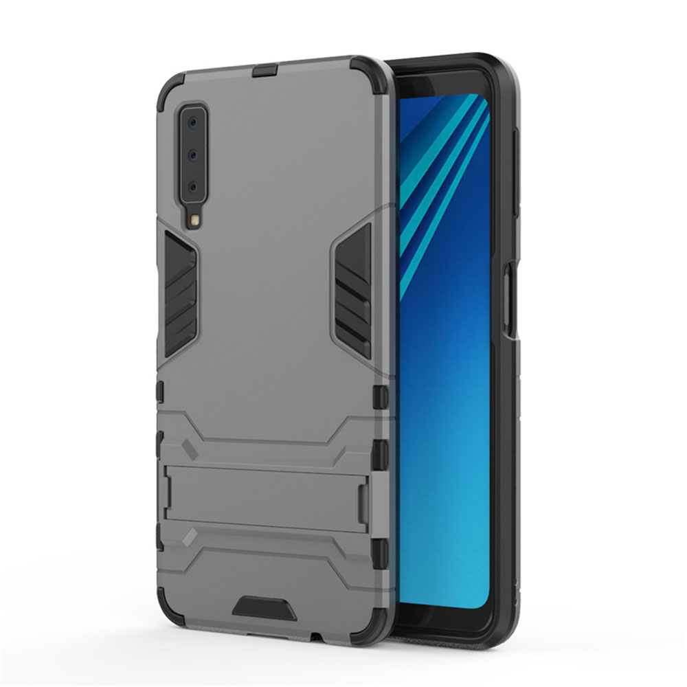 10% OFF + FREE SHIPPING, Buy the BEST PDair Premium Protective Carrying Samsung Galaxy A7 (2018) Tough Armor Protective Case (Grey). Exquisitely designed engineered for Samsung Galaxy A7 (2018).