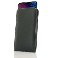 10% OFF + FREE SHIPPING, Buy the BEST PDair Handcrafted Premium Protective Carrying Samsung Galaxy A70 Leather Sleeve Pouch Case. Exquisitely designed engineered for Samsung Galaxy A70.