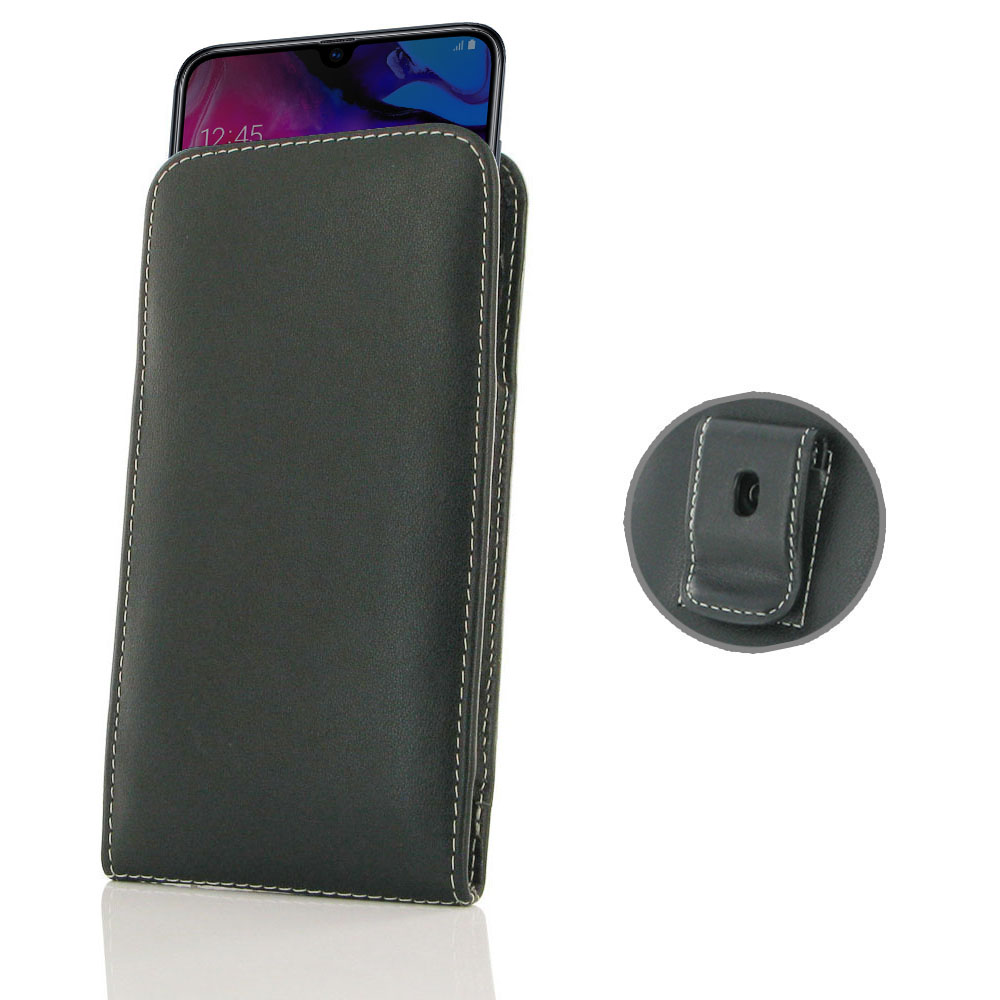 10% OFF + FREE SHIPPING, Buy the BEST PDair Handcrafted Premium Protective Carrying Samsung Galaxy A70 Pouch Case with Belt Clip. Exquisitely designed engineered for Samsung Galaxy A70.
