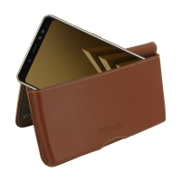 10% OFF + FREE SHIPPING, Buy the BEST PDair Handcrafted Premium Protective Carrying Samsung Galaxy A8 (2018) Leather Wallet Pouch Case (Brown). Exquisitely designed engineered for Samsung Galaxy A8 (2018).
