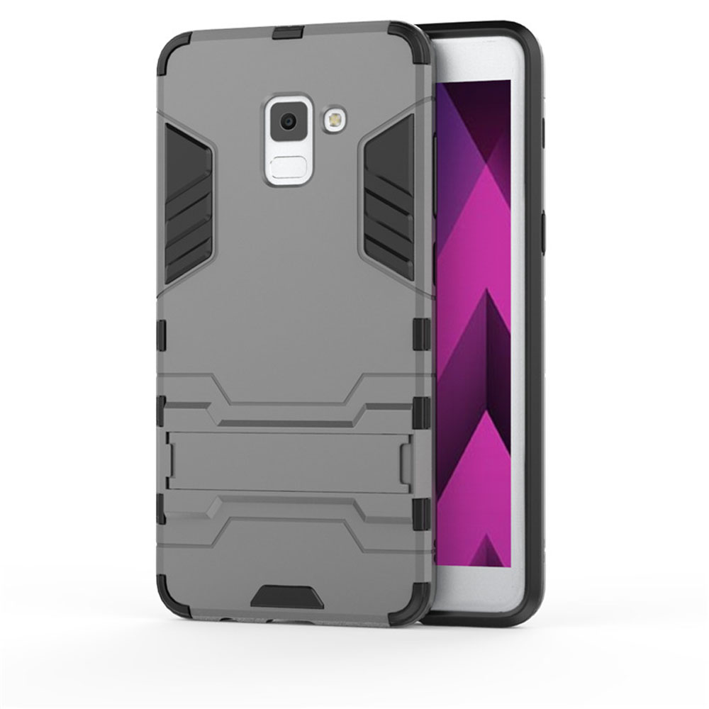 10% OFF + FREE SHIPPING, Buy the BEST PDair Premium Protective Carrying Samsung Galaxy A8 (2018) Tough Armor Protective Case (Grey). Exquisitely designed engineered for Samsung Galaxy A8 (2018).