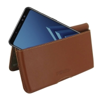 10% OFF + FREE SHIPPING, Buy the BEST PDair Handcrafted Premium Protective Carrying Samsung Galaxy A8 Plus (2018) Leather Wallet Pouch Case (Brown). Exquisitely designed engineered for Samsung Galaxy A8 Plus (2018).