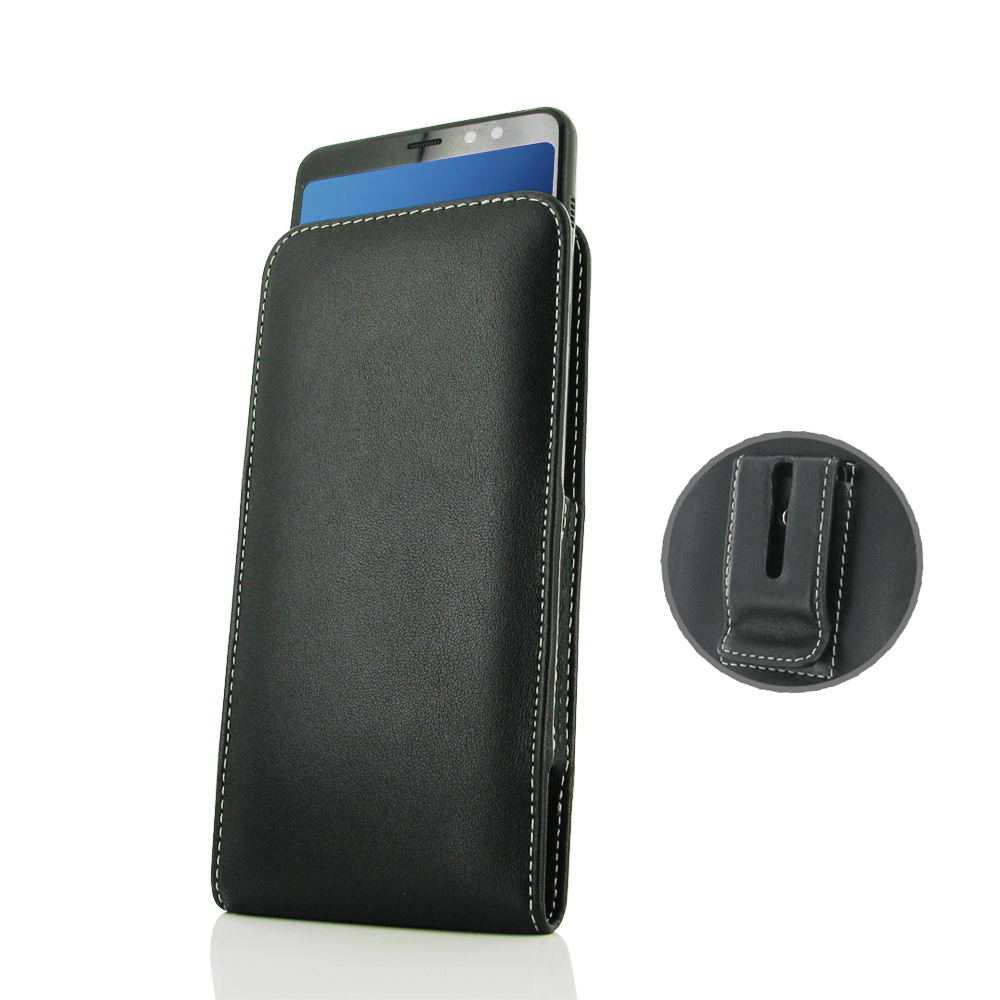 10% OFF + FREE SHIPPING, Buy the BEST PDair Handcrafted Premium Protective Carrying Samsung Galaxy A8 Plus (2018) Pouch Case with Belt Clip. You also can go to the customizer to create your own stylish leather case if looking for additional colors, patter