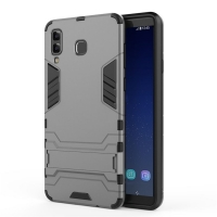 10% OFF + FREE SHIPPING, Buy the BEST PDair Premium Protective Carrying Samsung Galaxy A8 Star (A9 Star) Tough Armor Protective Case (Grey). Exquisitely designed engineered for Samsung Galaxy A8 Star (A9 Star).