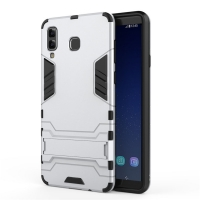 10% OFF + FREE SHIPPING, Buy the BEST PDair Premium Protective Carrying Samsung Galaxy A8 Star (A9 Star) Tough Armor Protective Case (Silver). Exquisitely designed engineered for Samsung Galaxy A8 Star (A9 Star).
