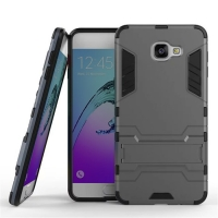 10% OFF + FREE SHIPPING, Buy Best PDair Quality Samsung Galaxy A9 2016 Tough Armor Protective Case (Grey) online. You also can go to the customizer to create your own stylish leather case if looking for additional colors, patterns and types.
