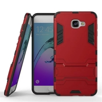 10% OFF + FREE SHIPPING, Buy Best PDair Quality Samsung Galaxy A9 2016 Tough Armor Protective Case (Red) online. You also can go to the customizer to create your own stylish leather case if looking for additional colors, patterns and types.