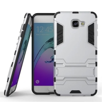 10% OFF + FREE SHIPPING, Buy Best PDair Quality Samsung Galaxy A9 2016 Tough Armor Protective Case (Silver) online. You also can go to the customizer to create your own stylish leather case if looking for additional colors, patterns and types.